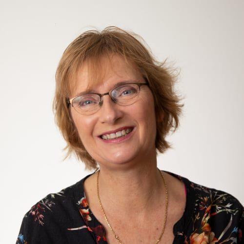 Ilse Weerdenburg